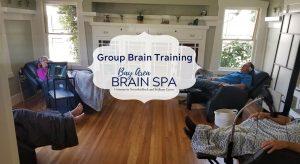 group neurofeedback